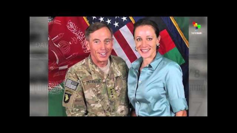 Empire Files: Abby Martin interviewt US-Regierungsberater Wilkerson - Das Schiff ist am Sinken