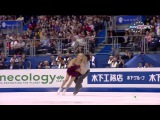 Kaitlyn Weaver &amp Andrew Poje 2012 Worlds FD - Je Sui Malade