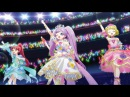 PriPara プリパラ EPISODE 88 FriendAll「Dream Parade 」