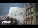 Alvaro Soler Volar Lyric Video