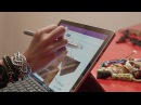 Microsoft Surface Pro 4 | Ariela Suster Does More with the Microsoft Surface Pro 4