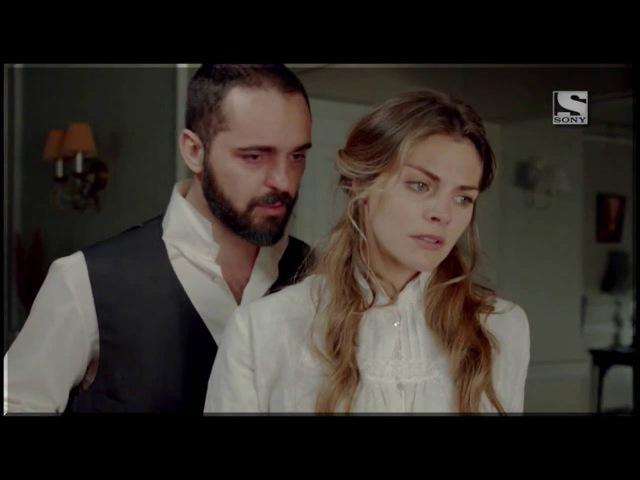 Gran Hotel / Гранд Отель ( Диего и Алисия / Alicia Diego) - Я ненавижу таких как ты