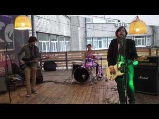 Антон Макаров & The Joyces