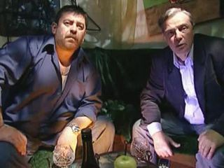 Возвращение Титаника 2. Серия 5 (2004)