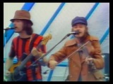 Fairport Convention - (44) 30 June 1971. Live on Ainsdale Beach nr Southport, England.
