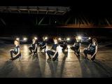 GAGA - Applause. Choreo by Anna Volkova. Maria Sulinova, begginers group