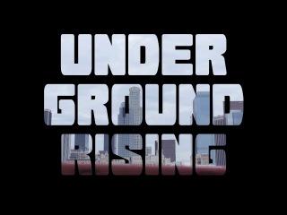 UNDERGROUND RISING EP. 7: NEDARB (Teaser)