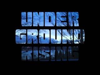 UNDERGROUND RISING EP. 2: KEYBOARD KID (Teaser)