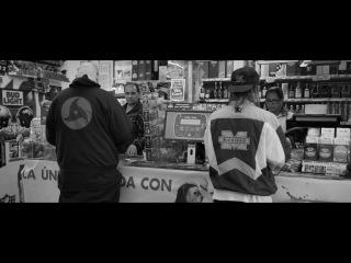 UNDERGROUND RISING EP. 6: GHOSTEMANE (FT. WAVY JONE$ & KOLD-BLOODED)