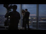 BOSS THE SCENT For Her - Behind The Scenes with Anna Ewers &amp Theo James   HUGO BOSS Perfumes