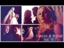 ✔Stefan Caroline | для всех нас просто нет (AU)