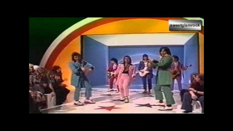 Showaddywaddy - Hey Rock n Roll