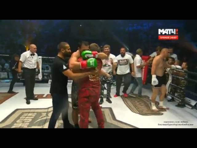 Zabit Samedov Dünya Cempionu oldu