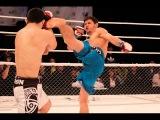 Alexey Nevzorov vs Timur Nagibin, M-1 Challenge 70, Syktyvkar, Russia
