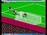 FIFA Soccer '96 - Playoff (Game Boy Color) (By Sting)