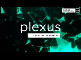Intro con Plexus Plug-in - Tutorial After Effects