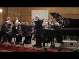 Фортепианный концерт Роберта Шумана