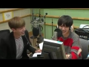 160425 EXO Suho @ Sukira Radio Show Suho Phone Call