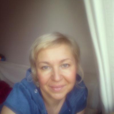 Ольга Агер