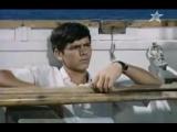 Фрагмент фильма 60-х годов Попутного ветра, Синяя птица! Музыка Андрея Петрова