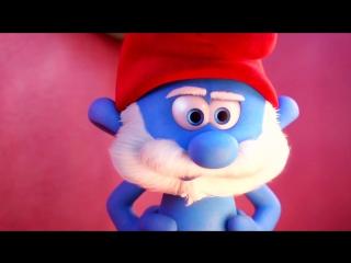 Смурфики. Затерянная деревня (первый трейлер) - Smurfs: The Lost Village