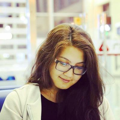 Nazira Shayakhmetova