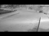 Ужасная авария, Исламабад