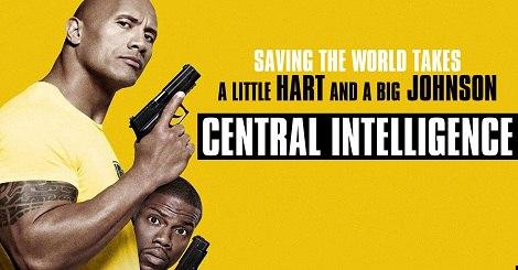 Central Intelligence Torrent