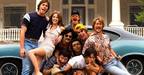 Everybody Wants Some Torrent