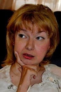 Наталия Абросимова