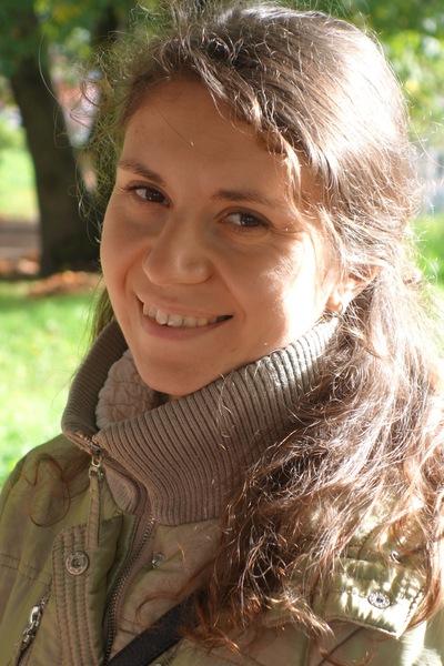 Ольга Лебедева
