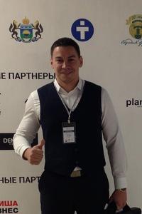 Александр Козодеев