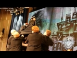 Голая правда театра С.В. Образцова на сцене РИА Новости АРТ. 08.04.2013 г.