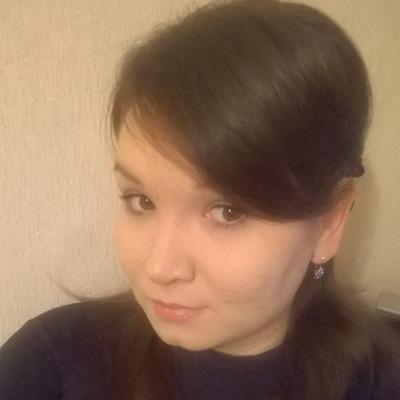 Эльмира Хисамутдинова