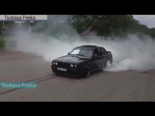 Турбо звук двигателя компиляции - выхлопная, БОВ, буст, Блоу офф - Самый быстрый автомобиль