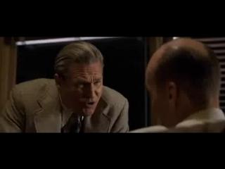Seabiscuit (2003) - Tobey Maguire Jeff Bridges Chris Cooper Elizabeth Banks William H. Macy Ed Lauter