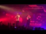 MiyaGi &amp Эндшпиль - I can fly, HAJIME2, Спб, 11.09.16