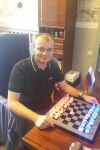 Алекс Руденко