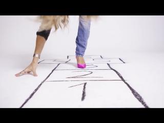 Сара Джессика Паркер в рекламе своей коллекции обуви осень_2016
