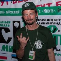 Андрей Подолян