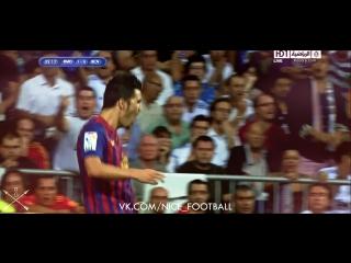 Шедевр Вильи в ворота Реала |RG.98|  | vk.com/nice_football