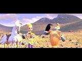 Тор: Легенда викингов (2011) HD 720p