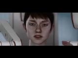 Kara - Heavy Rain-Quantic Dream Tech Demo