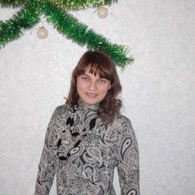 Марина Перевалова