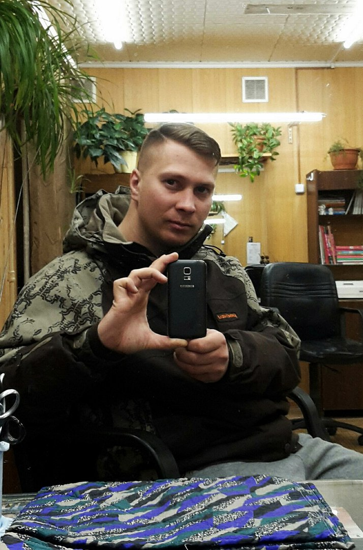 Алексей Казанцев, Санкт-Петербург - фото №1