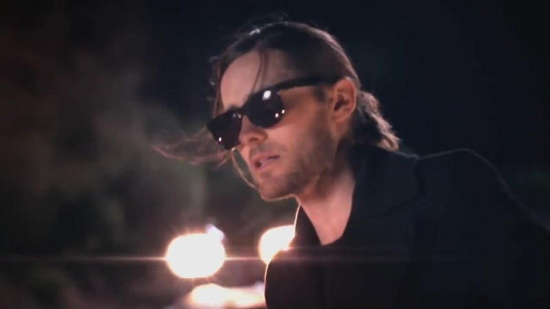 Thirty Seconds To Mars - That Much Closer - MuchMusic Up in the air HD
