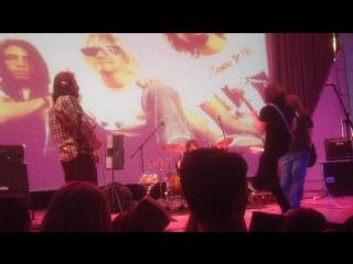 Sound Brothers - Go baby!Go! (Live at Ulyanovsk
