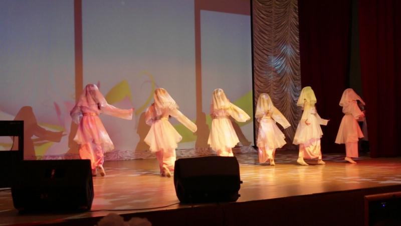 2016 04 21 Концерт Чаша добра в КДЦ Созвездие Лимбяяха 17