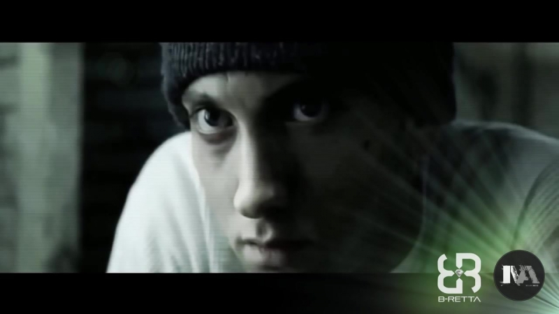 Eminem - Lose Yourself (B-Retta MAnt DnB Remix)