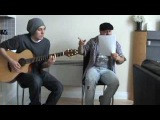 Beggin (Madcon) - acoustic cover